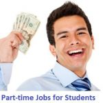 Part-time jobs for students: Things to consider when making the decision