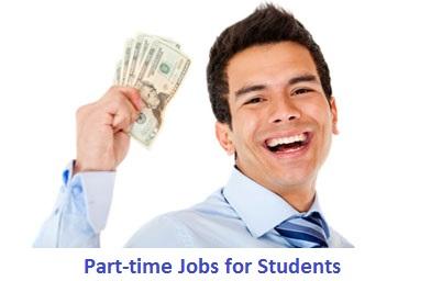 part time job for students subang jaya