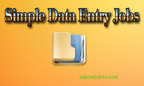 simple data entry jobs from cyber expo paid