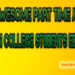 20 awesome part time jobs for Indian college students