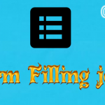 Form Filling jobs – That Really Pay U