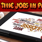 22 Satisfying Part time jobs in Patna-Bihar for Boy and Girls
