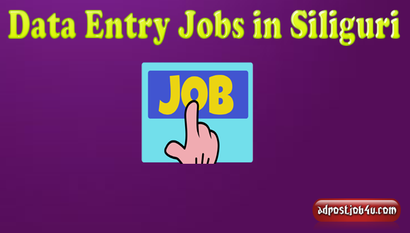 Mind Blowing Data Entry Jobs in Siliguri - Exclusively for Siliguri