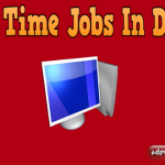 Part Time Jobs In Dhule , Maharashtra – 2587 Job Vacancies.