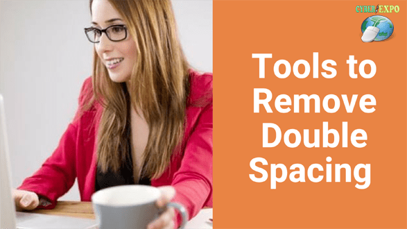 tools to Remove double space